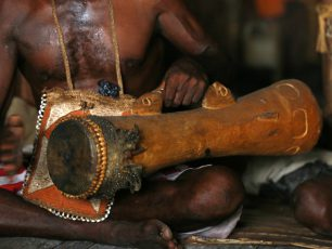 Tifa Papua, Nada Ritmik Khas Bumi Papua