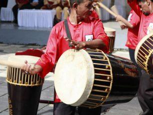 Tifa Totobuang, Harmonisasi Budaya dalam Alunan Nada