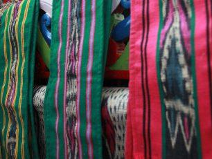 Ulap Doyo, Nilai Kearifan Lokal dalam Tenun Warisan Dayak Benuaq