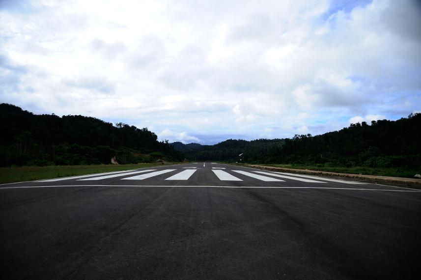 Bandara Waisai