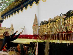 Wayang Kulit: Dari Indonesia Untuk Dunia