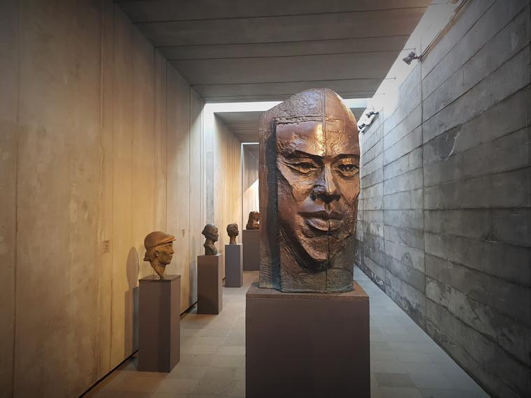 OHD Museum mempersembahkan pameran bertajuk Celebrating Indonesian Portraiture