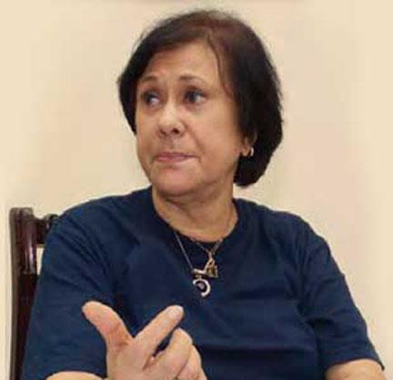Farida Oetoyo
