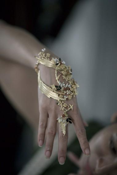 Koleksi aksesoris dan perhiasan EPA Jewel