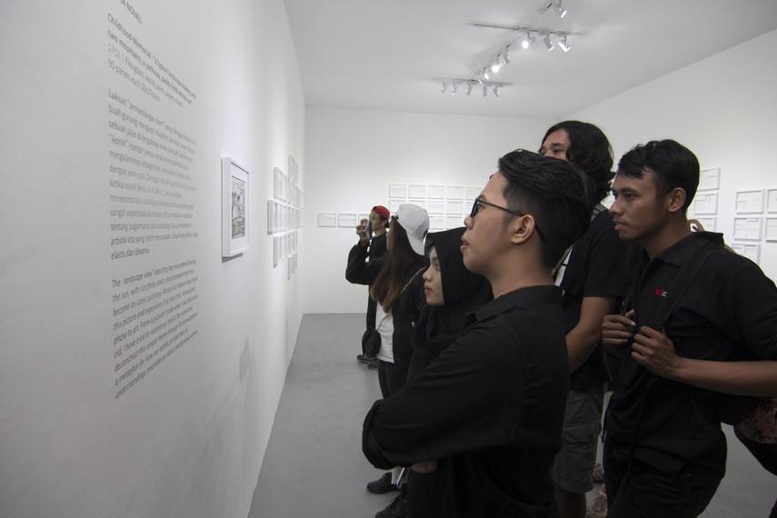 Pameran Seni Rupa ArtJog Tahun 2016, Perayaan bersama pencapaian seni rupa Indonesia
