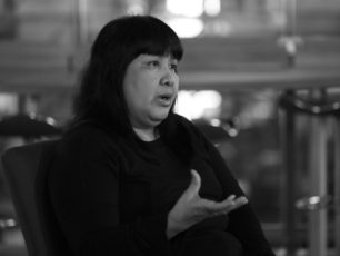 Leila Chudori