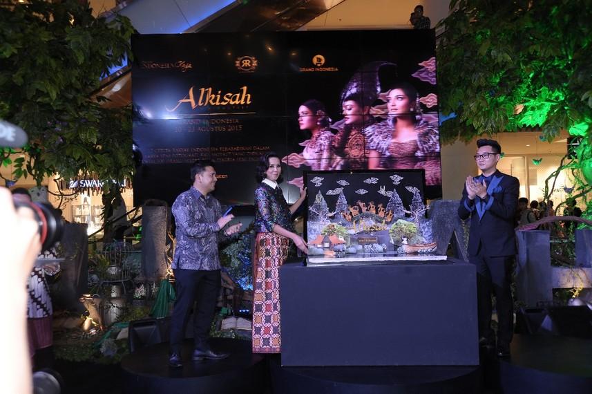 Pameran Alkisah, Cerita Rakyat dalam Bidikan Kamera