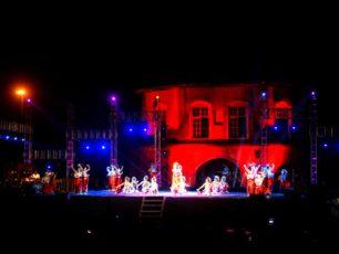 Solo International Performing Arts (SIPA) 2013