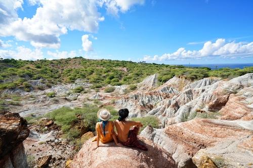 Bukan Sekedar Travelling Tapi Jadilah Traveller Yang Bijak