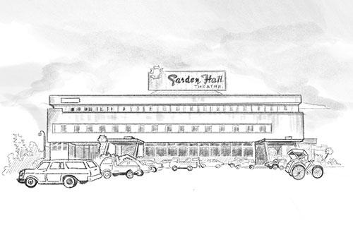 Cerita @IbuNia: Nostalgia Bioskop Kota Jakarta