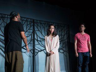 Drama Musikal Belakang Panggung Persembahan Lentera Sintas Indonesia Hadir untuk #MulaiBicara