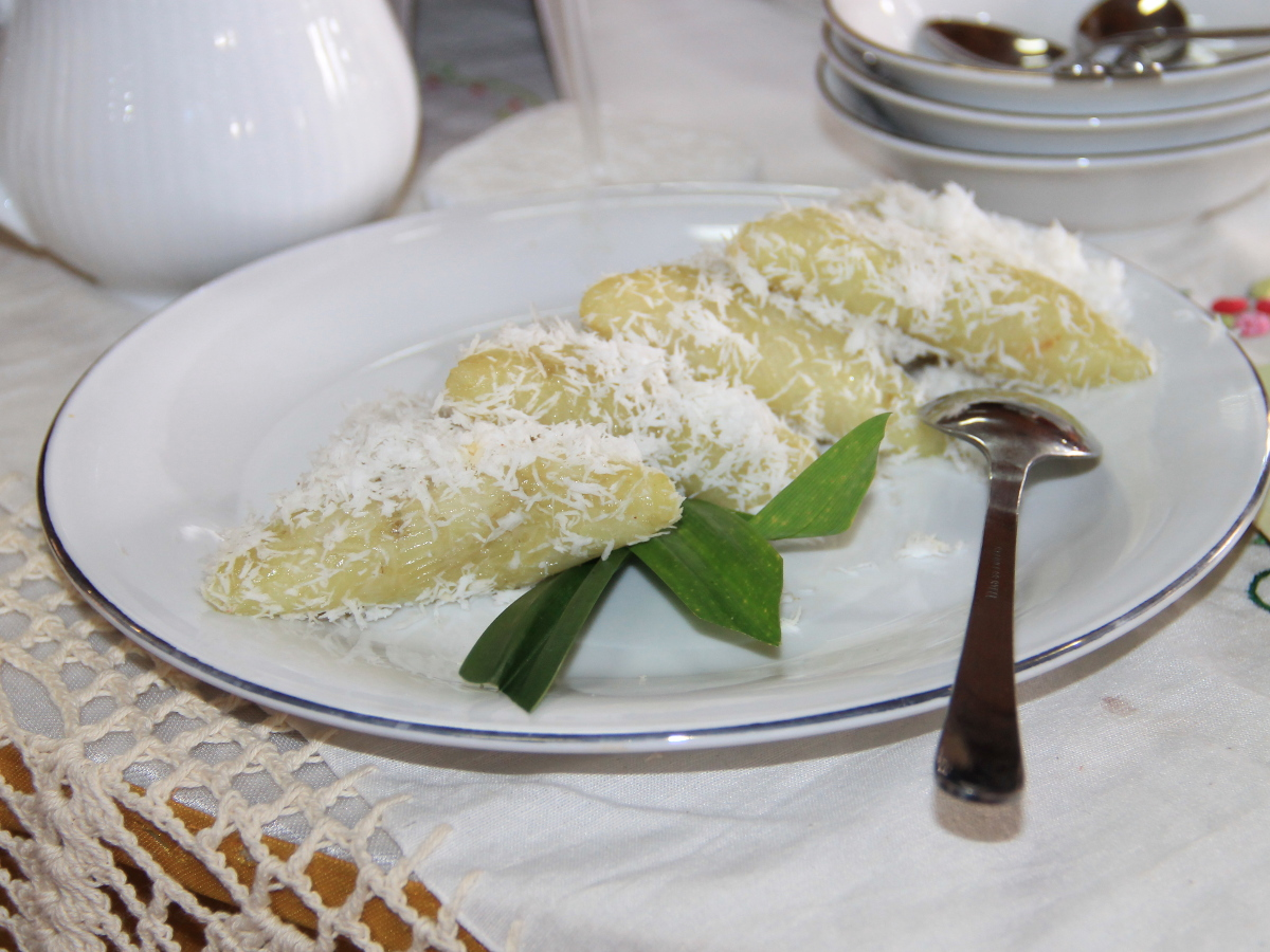 Pamor Kuliner khas Jakarta yang Semakin Memudar