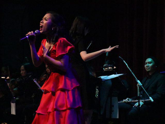Pertunjukan Perjalanan Waktu Melalui Musik oleh Jakarta Musical Crew (Jaksical)