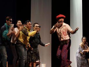 "Titimangsa Foundation Gelar Resital Kelas Akting, Pementasan Teater ""Sumur Tanpa Dasar"""