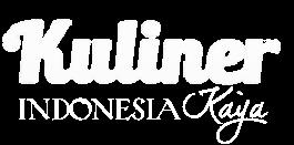 Kuliner Indonesia Kaya
