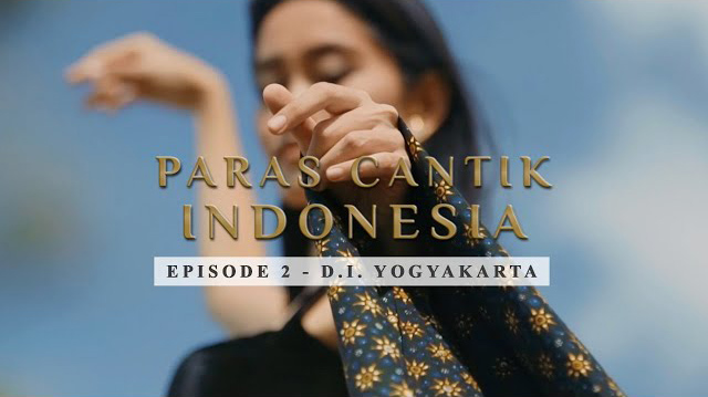 Paras Cantik Indonesia Episode 2: Sekar Sari, Yogyakarta - Indonesia Kaya Webseries