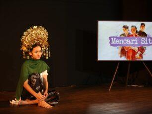 Mencari Siti: Pencarian Bakat Baru Dunia Seni Pertunjukan Indonesia
