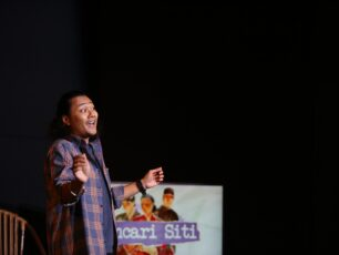 100 Peserta Terpilih Program Mencari Siti: Ikuti Serangkaian Kegiatan, Untuk Maju Ke Tahap Selanjutnya