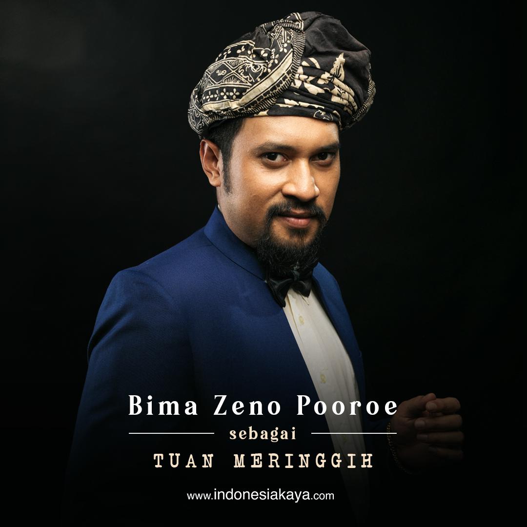 Bima Zeno Pooroe