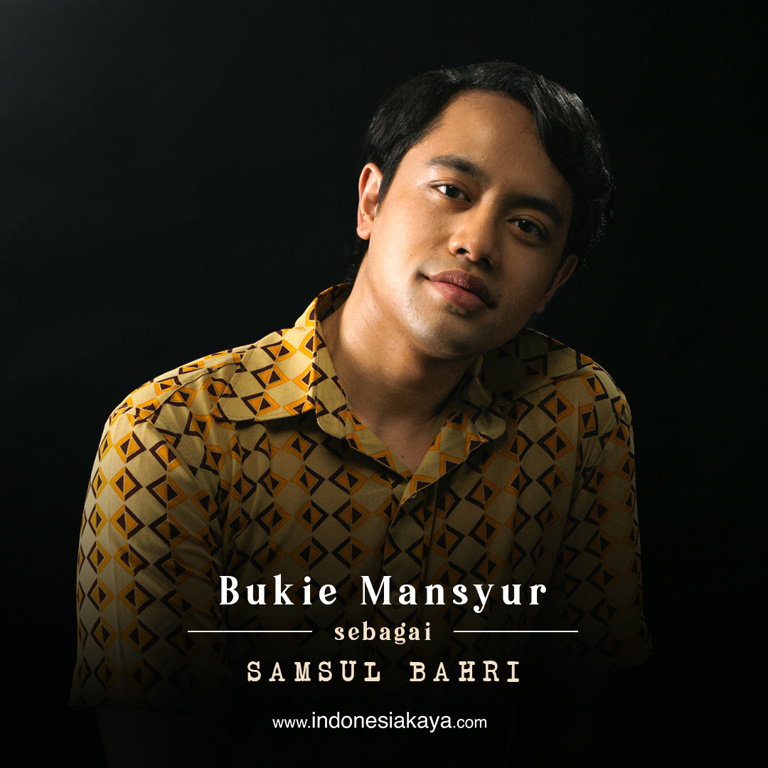 Bukie Mansyur