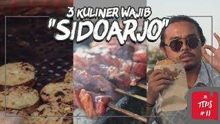 Jurnal Indonesia Kaya: 3 Kuliner Sidoarjo yang Wajib Kamu Coba!
