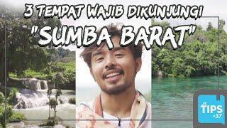 Jurnal Indonesia Kaya: 3 Tempat Wajib Dikunjungi di Sumba Barat
