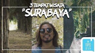 Jurnal Indonesia Kaya: 3 Tempat Wisata Kekinian yang Wajib Dikunjungi di Surabaya