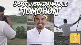 Jurnal Indonesia Kaya: 3 Spot Instagram-able di Tomohon