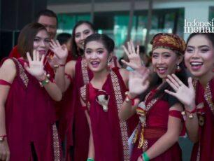 Indonesia Menari 2019