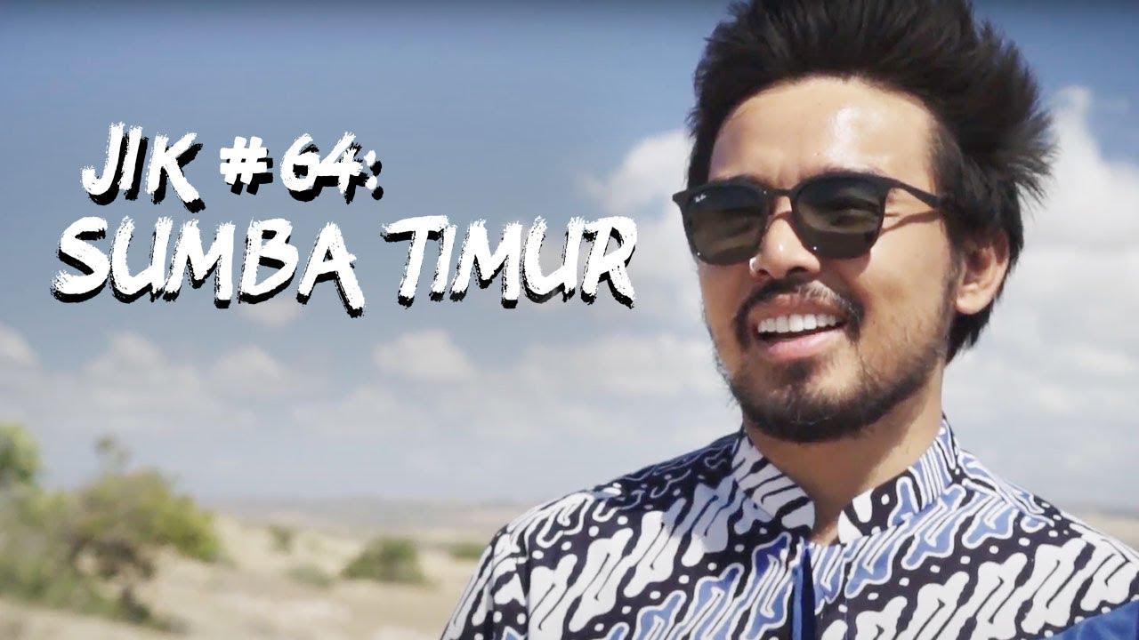 Jurnal Indonesia Kaya #64: Menikmati Keindahan Budaya dan Alam Sumba Timur
