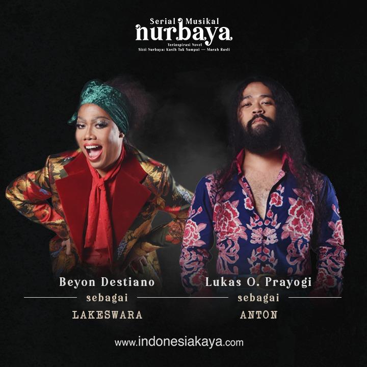 Beyon Destiano & Lukas O.Prayogi
