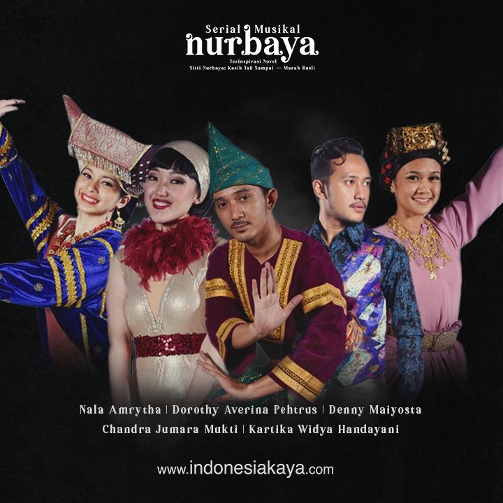 Nala Amrytha, Dorothy Averina Pehtrus, Denny Maiyosta, Chandra Jumara Mukti & Kartika Widya Handayani
