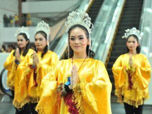 Indonesia Menari 2015
