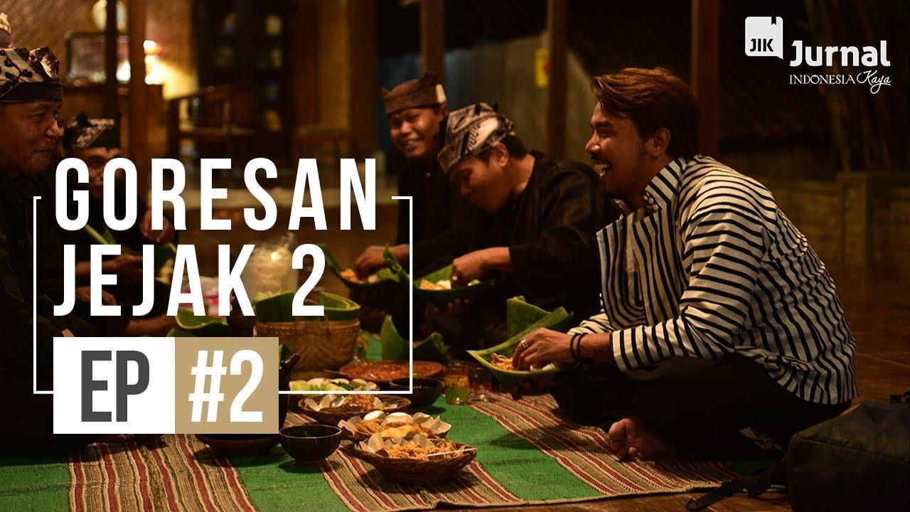 GORESAN JEJAK 2 #2