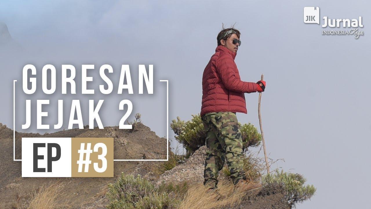 GORESAN JEJAK 2 #3